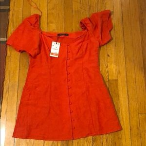 Women's Zara dress